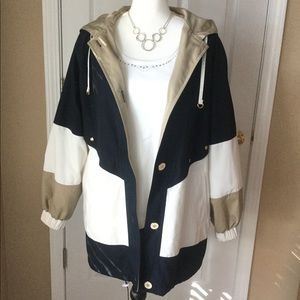 Jackets & Blazers - Lightweight Jacket Ladies Size M